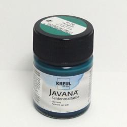 Barva na hedvábí JAVANA 50ml - zelená kapradina