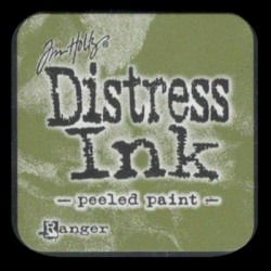 Distress Ink MINI polštářek - Peeled Paint