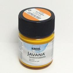 Barva na hedvábí JAVANA 50ml - sluneční žlutá