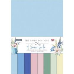 Sada papírů A4 A Summer Garden (CW)