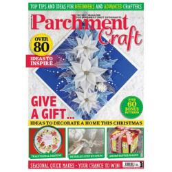 Parchment Craft 2019/011 - časopis