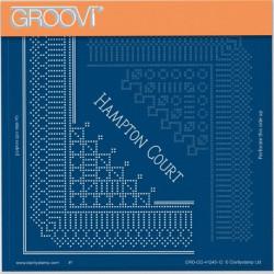 Akrylová deska - Hampton Court Lace Duet (GP)