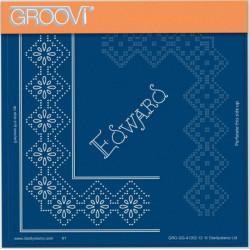 Akrylová deska - King Edward Lace Duet (GP)