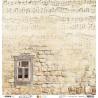 Jenine nr.04 30,5x30,5cm scrap.papír (SL)
