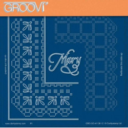 Akrylová deska - Marry Lace Duet (GP)