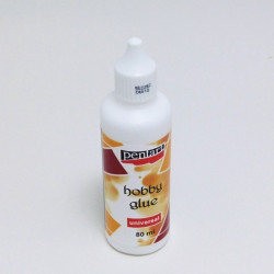 Lepidlo Pentart Hobby 80 ml (4012)