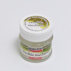 Penta Crack - krakovací lak 1-fázový (50)
