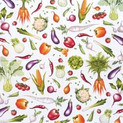 Zelenina 33x33