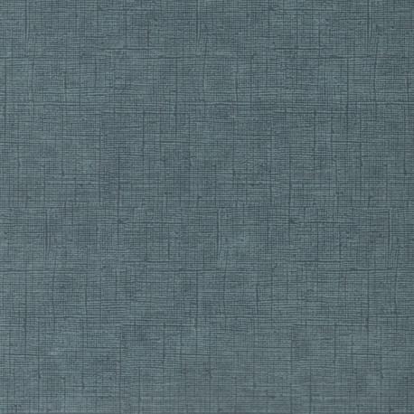 Strukturovaný papír Vintage - polární modrá