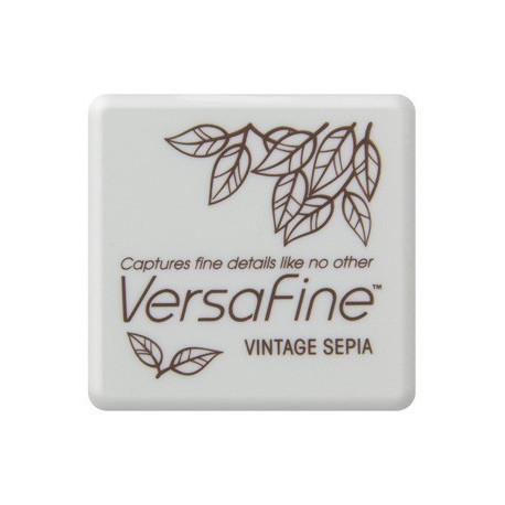 Versafine small - Vintage Sepia