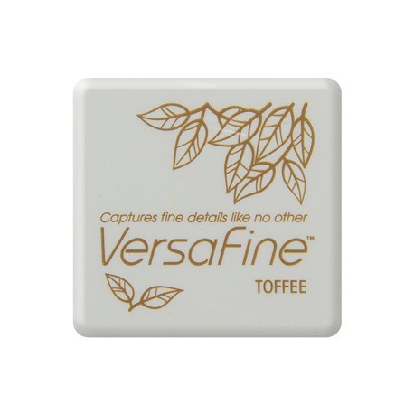 Versafine small - Toffee