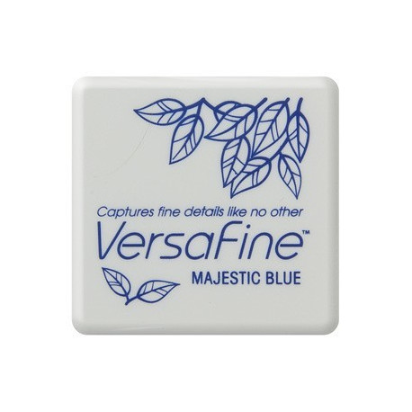 Versafine small - Majestic blue