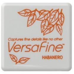Versafine small - Habanero