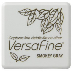 Versafine small - Smokey gray