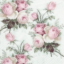 Růžičky 25x25