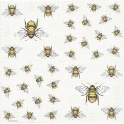 Včely 33x33