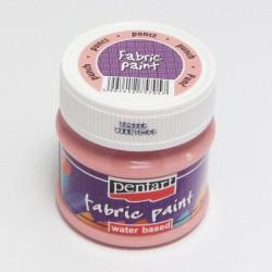 Barva na textil 50ml - punčová (Pentart)