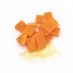 Barva do mýdla a vosků - žlutá