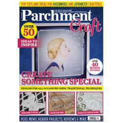 Parchment Craft 2020/03,04 - časopis