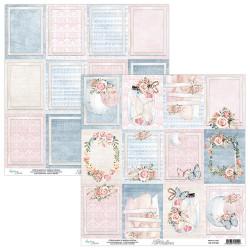 7th Heaven č.06 - 30,5x30,5 scrapbook (MT)