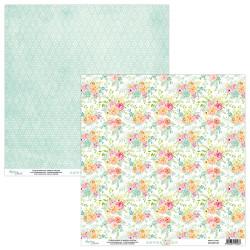 Lovely Day č.01 - 30,5x30,5 scrapbook (MT)