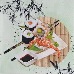 Sushi 33x33
