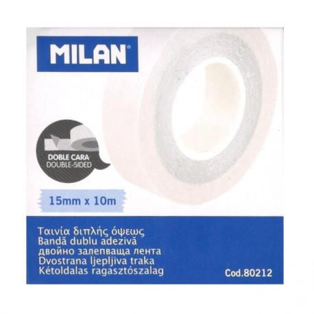Lepící oboustranná páska 15mmx10m