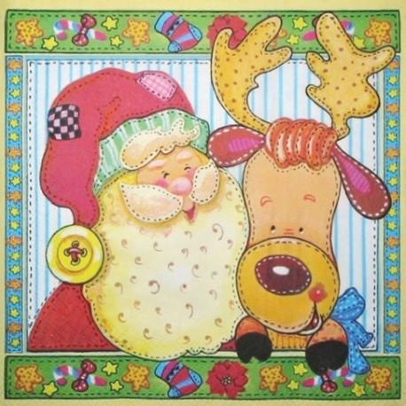 Vánoční 33x33