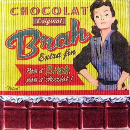 Čokoláda 33x33
