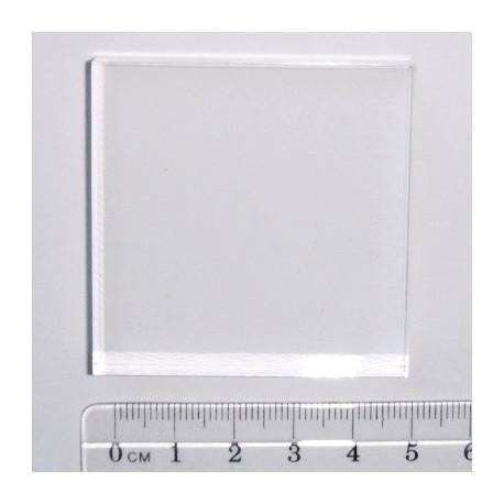 Akrylový blok, 51x51mm