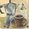 Kávovar 33x33