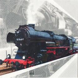 Lokomotiva 33x33