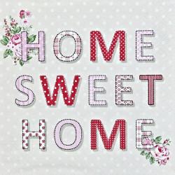 Home Sweet Home 33x33
