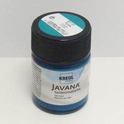 Barva na hedvábí JAVANA 50ml - tyrkysová