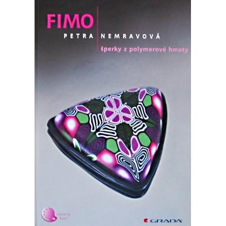 FIMO - šperky z polymerové hmoty, Petra Nemravová