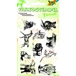 Transp.razítka F9 Zvířata (F)