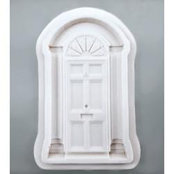 Silikonová forma - dveře