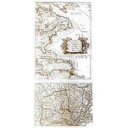 Transp.razítka - Mapy