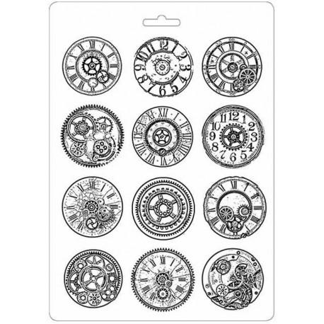 Forma A4 Ciferníky (Stamperia)