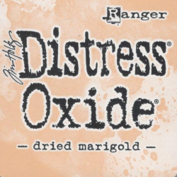 Distress Oxide polštářek - Dried Marigold