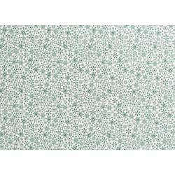Fotokarton 300g - Vánoční zelený A4