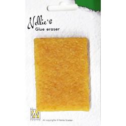 Glue eraser - Guma na odstraňování lepidel (Nellie´s Choice)