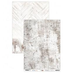 Scrap.papír oboustranný A4 Winter Charm, nr.333 (SL)