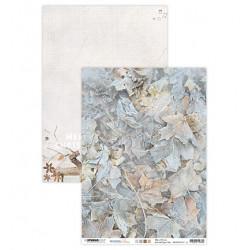 Scrap.papír oboustranný A4 Winter Charm, nr.331 (SL)