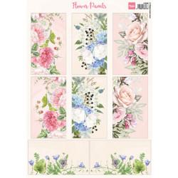 Papír A4 Flower Panels (MD)