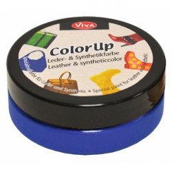 Color Up 50ml - tmavá modrá (F)