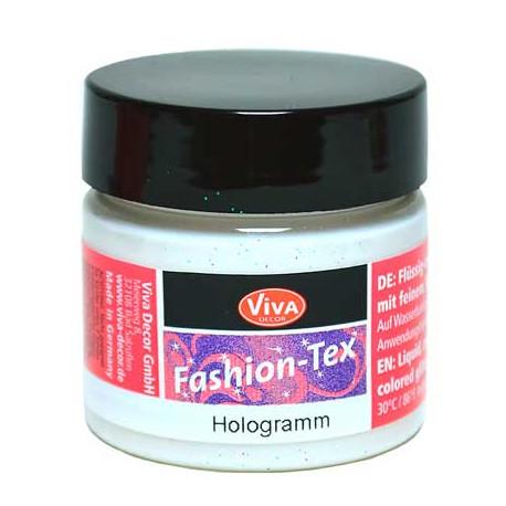 Fashion-Tex Hologram 50ml (F)