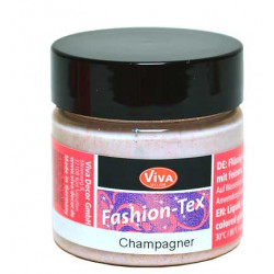 Fashion-Tex Šampaňská 50ml (F)