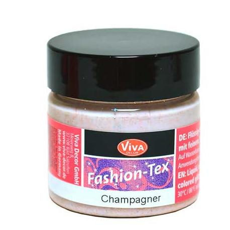 Fashion-Tex Šampaňská 50ml (F)