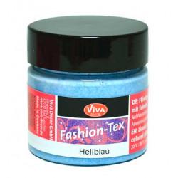 Fashion-Tex Světle modrá 50ml (F)